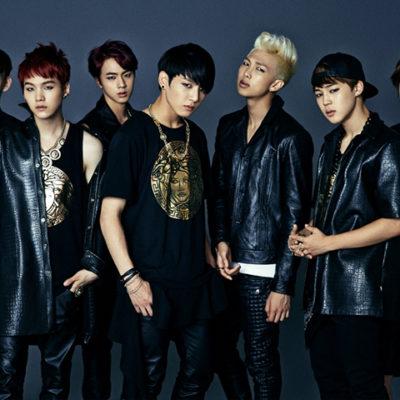BTS Dark & Wild - Foto: Reprodução/Big Hit Entertainment