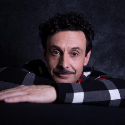 Ivan Parente - Foto: Osmar Lucas