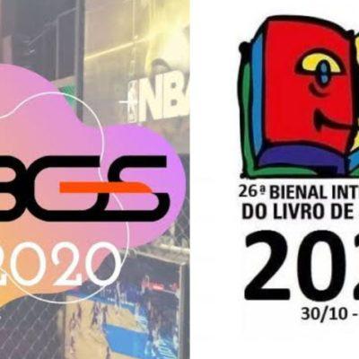 Bienal e BGS