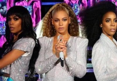 Destiny's Child retorno