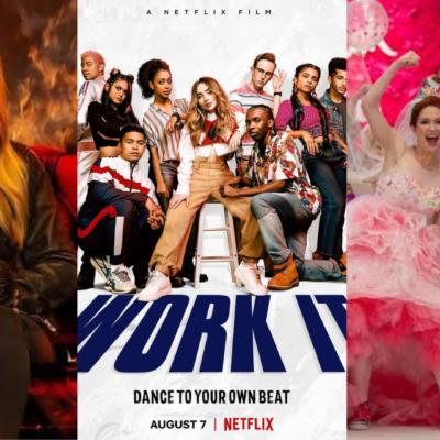 Netflix: Confira as estreias de Agosto