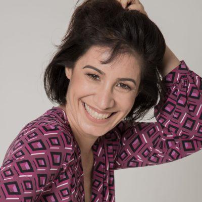 Nicole Cordery | Foto: Patricia Canola