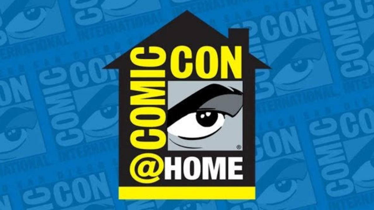 SDCC At Home