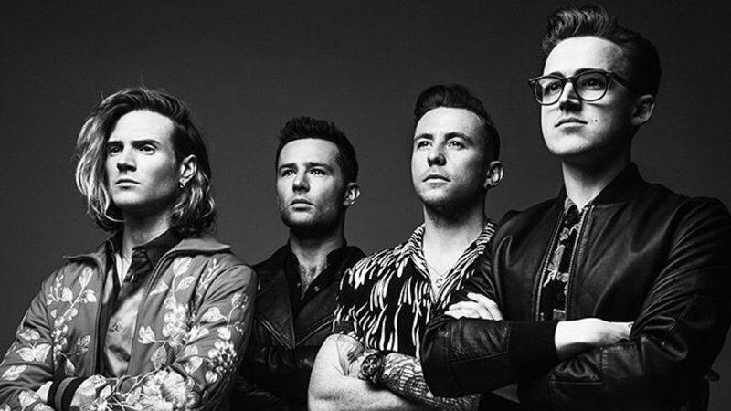McFly- Reprodução/Instagram