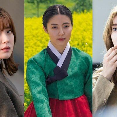 3 personagens memoráveis da Nam Ji Hyun em doramas