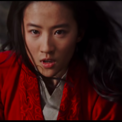 Mulan data de estreia