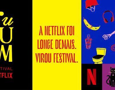 Tudum Netflix