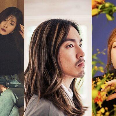 4 artistas que sempre estão em trilha sonora de dorama