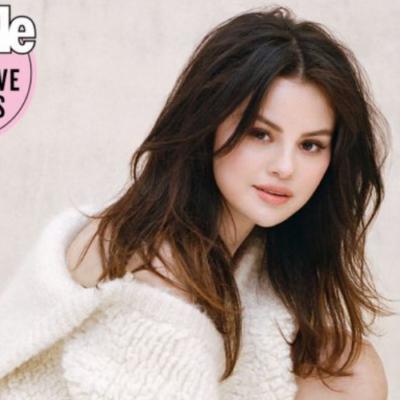 Gomez: People Magazine Instagram