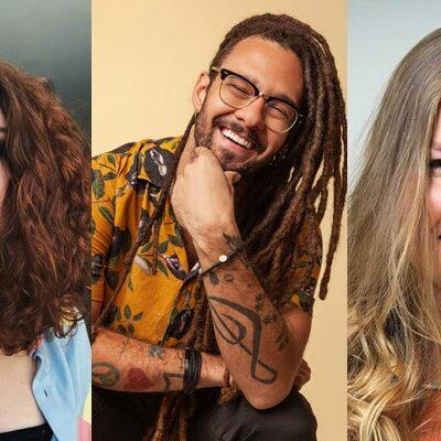5 artistas nacionais para acompanhar no Instagram