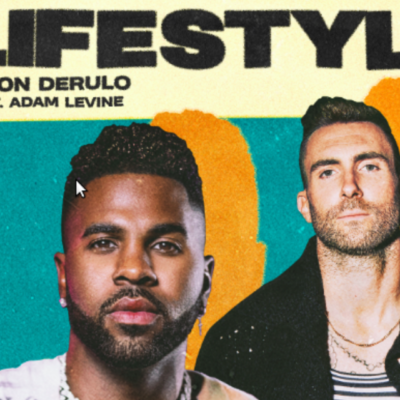 Lifestyle Feat jason e Adam