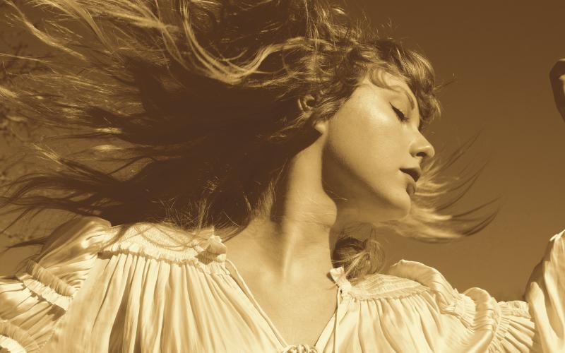 Foto/Reprodução: Taylor Swift Twitter