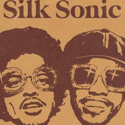 silk sonic/ Instagram: bruno mars