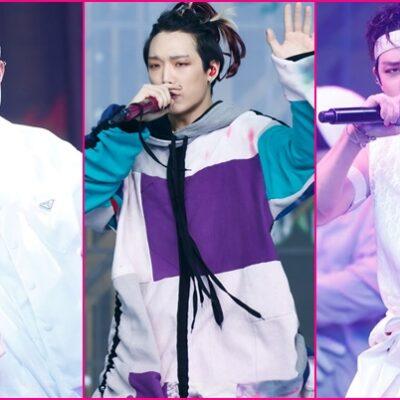 KINGDOM Saiba tudo o que aconteceu nas performances da Rap Line credito imagem MNET