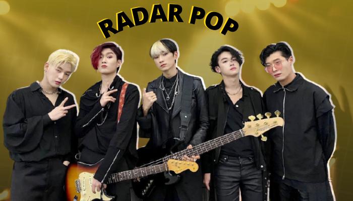 RADAR POP: Conheça a banda coreana de pop rock 2Z