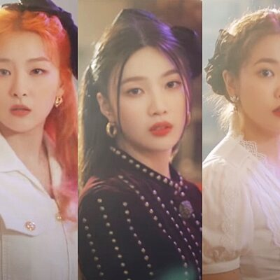 PARA TUDO! Finalmente Red Velvet fará o tão esperado comeback   Imagem/Reprodução: Youtube