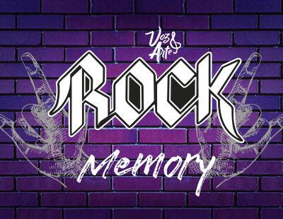 Rock Memory celebra o rock'n roll no Teatro Opus