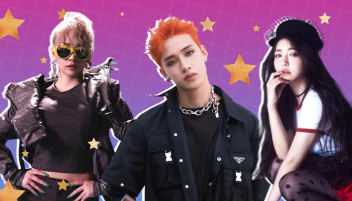 KPOP: Stray Kids, CL, Brave Girls e muito mais! Confira os principais lançamentos